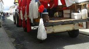 Romería San Antonio